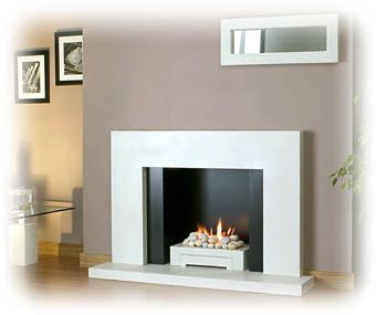 Gavin Scott Design Fireplaces