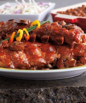 Crock Pot Ribs --- Crockin' Girls recipes