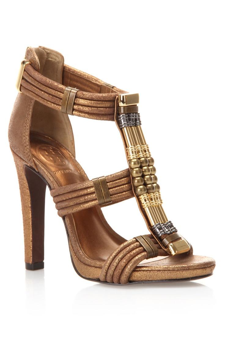 Tory Burch Carla Sandal: Burch Carla, Fashion Style, Shoes Fit, Dreams Shoes, Tory Burch, Carla Sandals, Sexy Shoes, Shoes Closet, Glorious Shoes