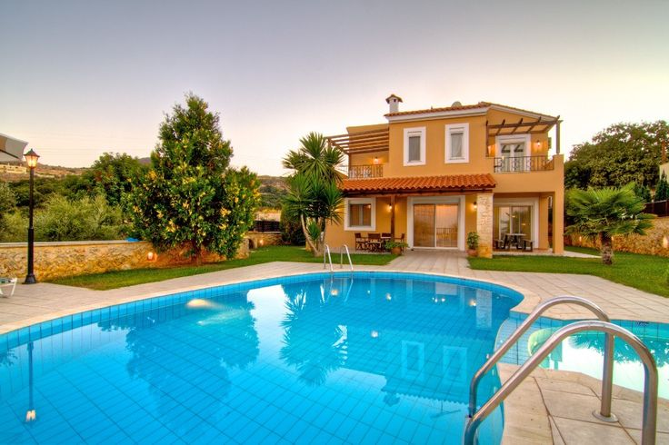 A dream home! http://www.villasincrete.com/index.php/Villas-Crete/1/128/mid=42,act=show,id=190