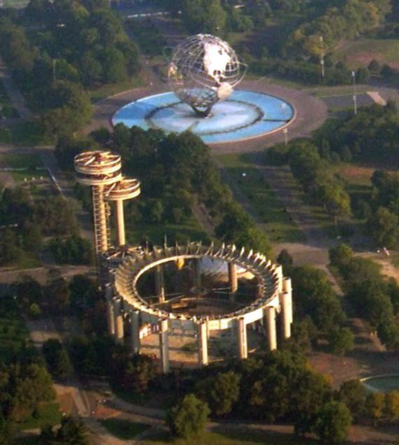 New York Worlds Fairgrounds - 1964 New York World's Fair - Wikipedia, the free encyclopedia