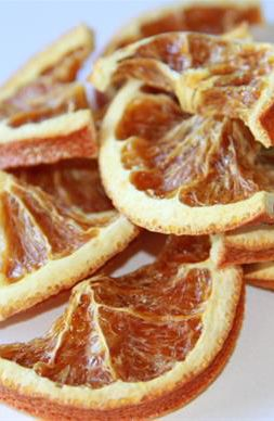 All Natural Dried Orange - Tropical Harvest Qld. Enjoy the fresh and zingy flavours of the Tropical Harvest Dried Orange - sulphur free, additive free and preservative free! This product can be enjoyed on its own, in baking, to brighten a punch bowl or simply in a cool glass of water for a refreshing drink. #FarmhouseAU #TropicalHarvestQld #citrus #orange #tasty #foodie #snack #drink #drinkrecipe