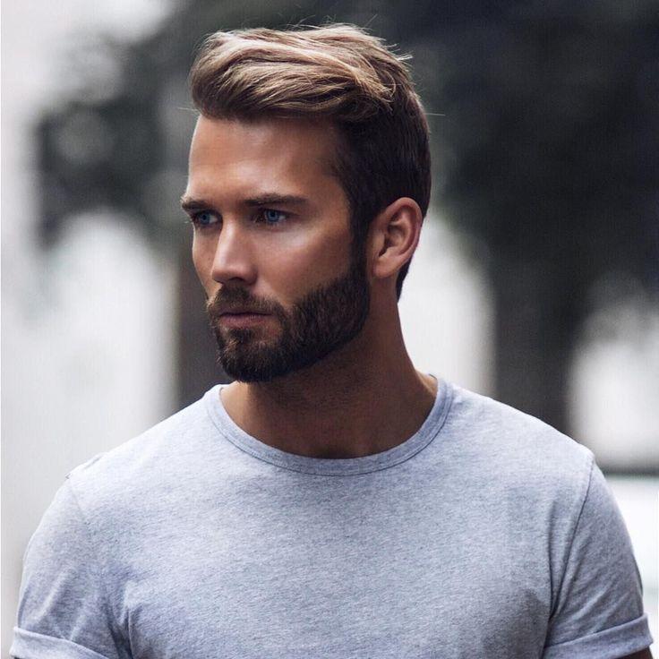 Мода борода картинке