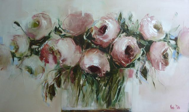 Roses by Nicole Pletts