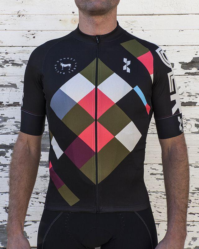 Team Cross Short Sleeve Jersey  f9a1da8ec