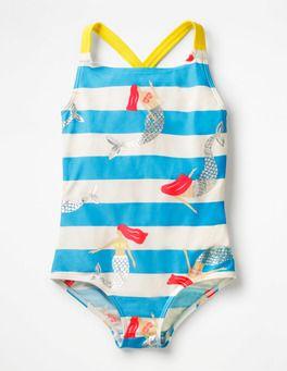 4add8a700b Cross-back Swimsuit Boden