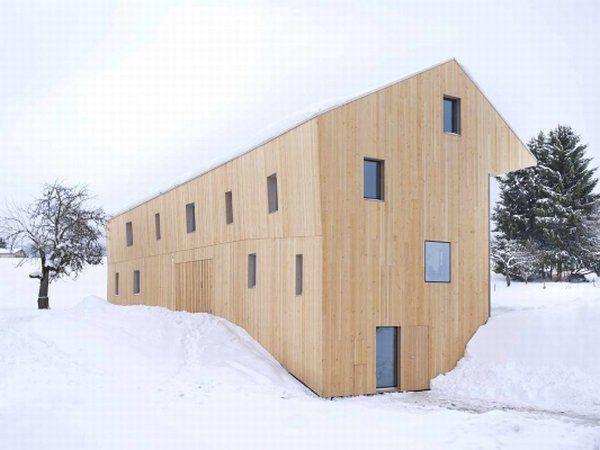 A Rural Home in Switzerland – Hindsvik Blog