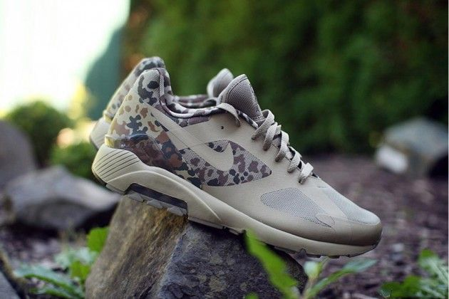 """Nike Air Max 180 Germany """"Country Camo"""""""