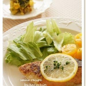 シンプルがおいしい!鮭のムニエル | レシピブログ