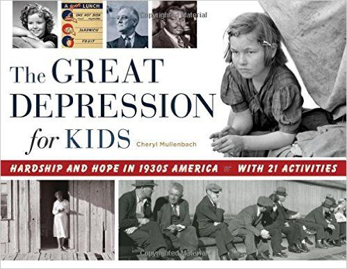 great depression of us and gfc The great depression:  why should students learn about the great depression our grandparents and great-grandparents lived  the great depression also brought us.