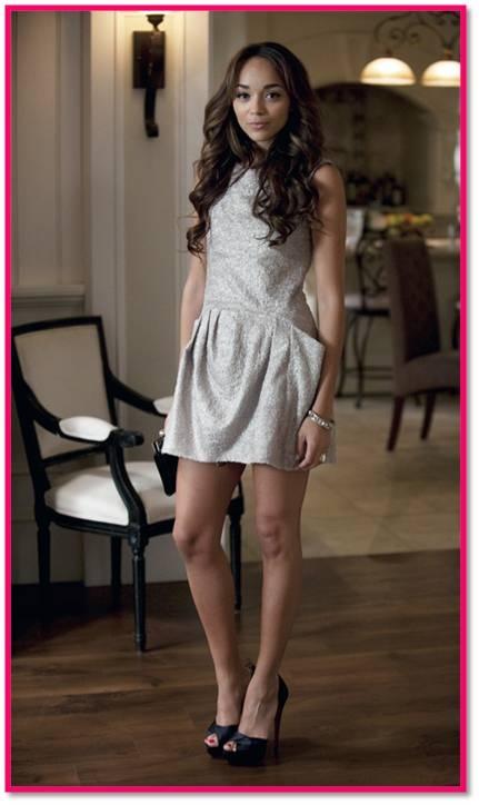 Ashley Davenport