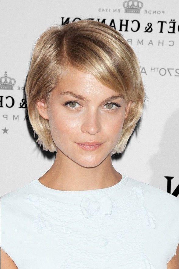 Lovely Schöne Frisuren Für Frauen
