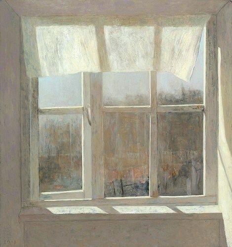 """""""Jan Van Der Kooi, Bedroom Window, 2010 """""""