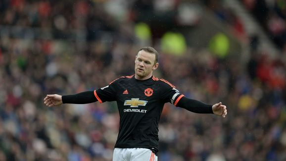 Stats Reveal Just How Much Manchester United Will Miss Wayne Rooney