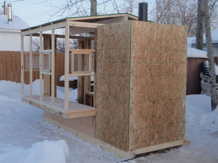 my ice shack updated pics | ice shanty designs | pinterest | ice