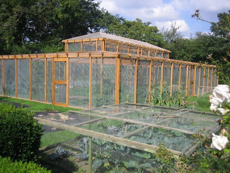 Garden Design And Landscaping For Vegetable Gardens And Kitchen Gardens In  Suffolk, Norfolk And Essex. We Also Build Greenhouses And Fruit Cages. Part 80