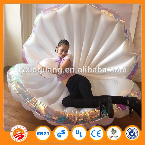 Source Hot sale inflatable unicorn inflatable pineapple inflatable seashell for sale on m.alibaba.com
