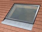 Flush rooflight: Lumen Evo Rooflights