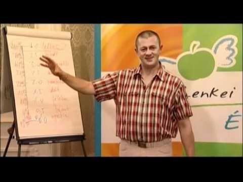 Dr. Lenkei Gábor - Élni jó!.avi - YouTube