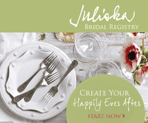 10 Tips On Registering For Wedding Gifts