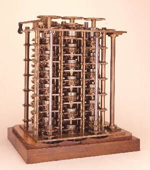 Charles Babbage Biography, Computer models and Inventions