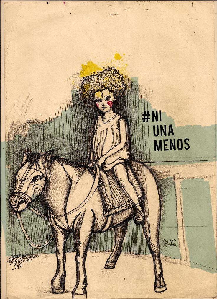 https://flic.kr/p/u5T1pn | #niunamenos | #Ninamenos