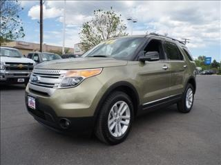 Best Deals on Used Ford Explorer, Used Ford Explorer, Best Used Car Deals, http://www.iseecars.com/used-cars/used-ford-explorer-for-sale