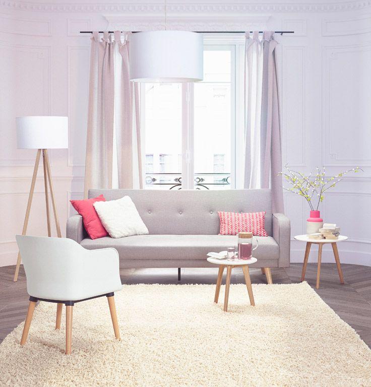 Alterego Design Approuve La Décoration Intérieure Sobre Qui Mélange Les  Styles !