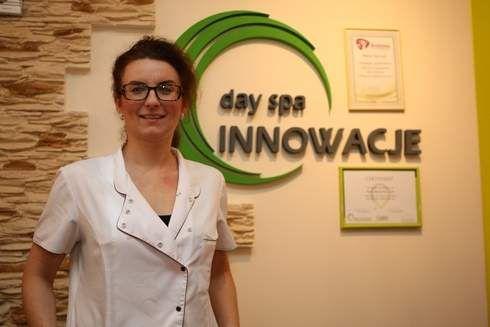 Innowacje Dayspa - Słupsk - Maria Korczak - wywiad do plebiscytu Nasze Dobre > Produkty
