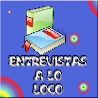 La Puerta de los Libros Infinitos: Entrevista a lo Loco: #15: Bárbara Padrón, Juani H...