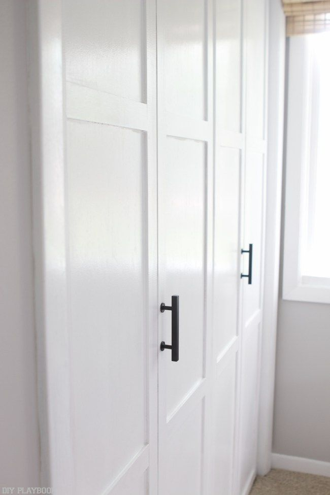 17 best images about the finishing touch on pinterest for Lowes bedroom doors