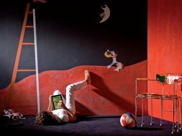 This wall was made by a couple of artists who's name is pugliese and Patronelli by using Giorgio Graesan & friends product Segui il tuo Istinto  #giorgiograesan #postiglione #bervicato #seguiiltuoistinto #arte #art #painting #wallpaint #pittura #muro #decoration #interiordesign