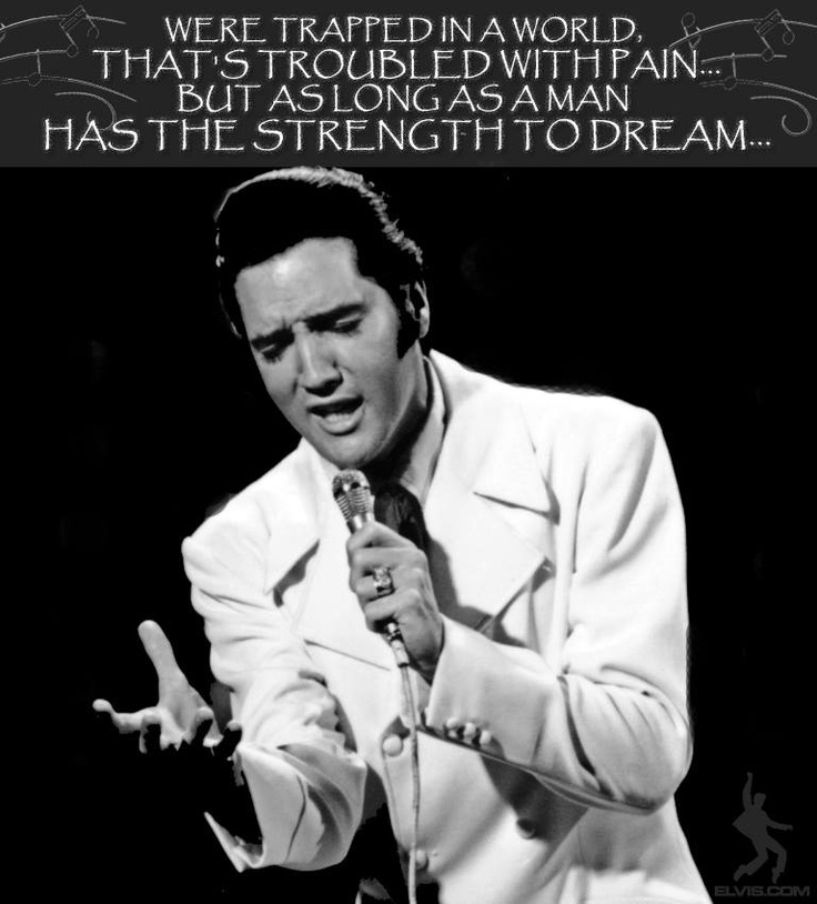 Here's An Interesting ELVIS PRESLEY Fact: On This Day In
