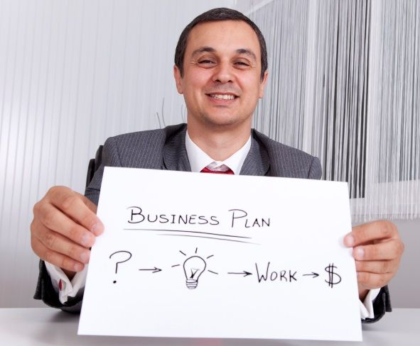 Más de 25 ideas increíbles sobre Business plan draft en Pinterest - annual sales plan template
