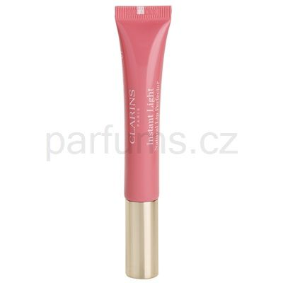 Clarins Instant Light lesk na rty | parfums.cz