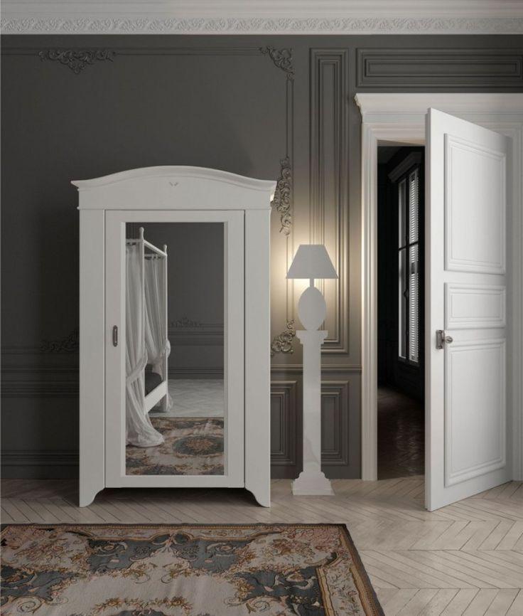 Appartamento a Parigi by Minacciolo http://interior-design-news.com/2016/07/12/appartamento-a-parigi-by-minacciolo/