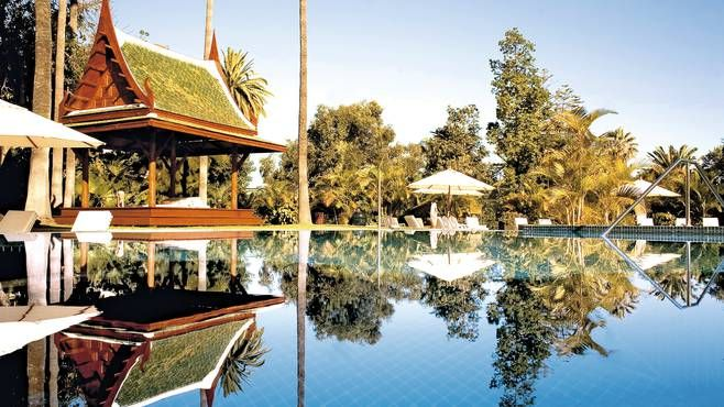 Hotel Botanico & The Oriental Spa Garden #Tenerife