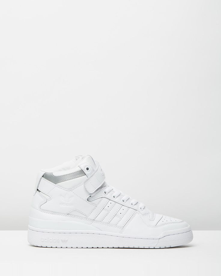 Forum Mid Refined by adidas Originals Online   THE ICONIC   Australia