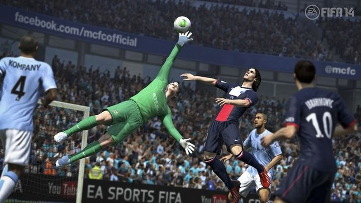 How to make a next-gen game for PS4 and Xbox One | Developers reveal how FIFA 14, Forza 5, Need for Speed Rivals and Ryse will push the limits of gaming. Buying advice from the leading technology site