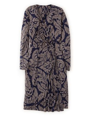 Henrietta Dress WH731 Day Dresses at Boden
