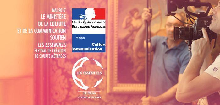 Le ministère de la Culture et de la communication soutien les Essentiels