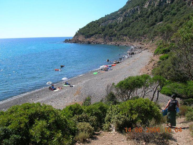 spiaggia Coccorrocci,Tertenia-Sardegna