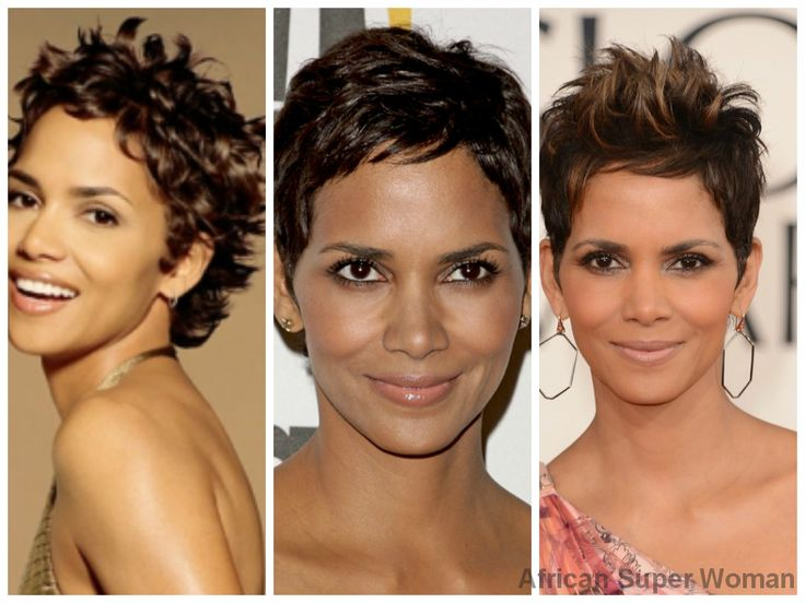 African American Celebrity HairStyles we LOVE.