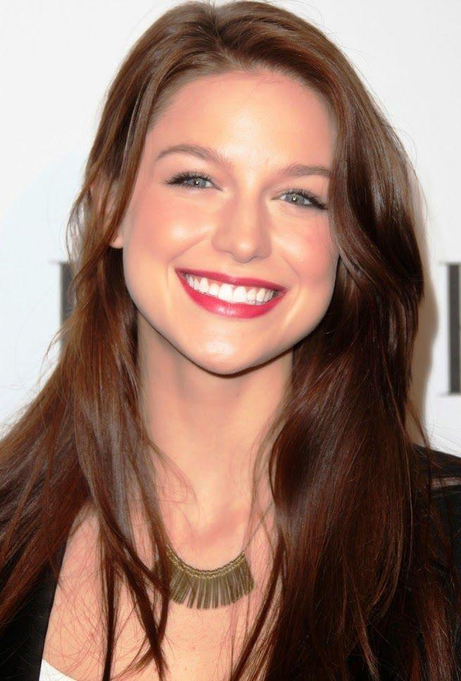 Images for Celebrity: Melissa Benoist