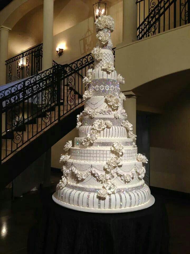 Frosted Art Bakery Wedding Cakes I Like White In 2018 Cake