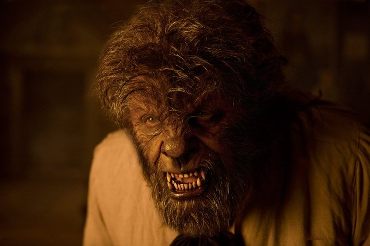 The Wolfman (2010) Anthony Hopkins as Sir John Talbot