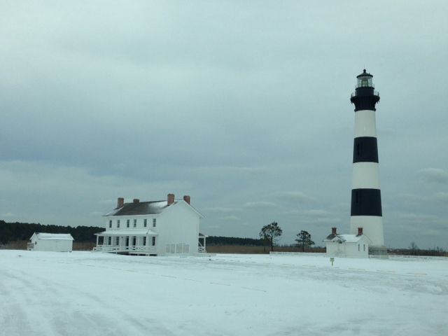 91 Best Lighthouses Of The Outer Banks Images On Pinterest