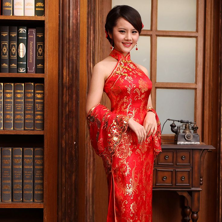 Aliexpress.com : Buy Chinese Traditional Women Velvet Sexy ... |Sweet Elegant Ancient Chinese Girl