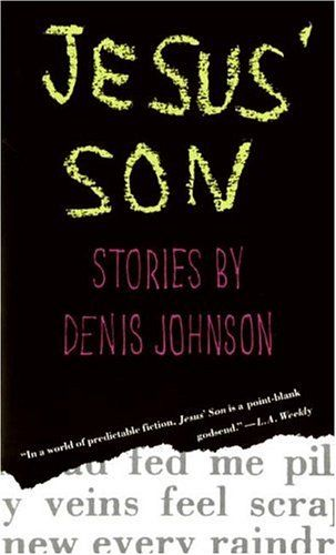 Denis Johnson is at his best in this short story collection. I'll forever remember those tiny bunnies, crushed in the front seat. A must read book.