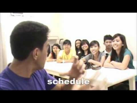 Ramon Bautista Interview pt.2